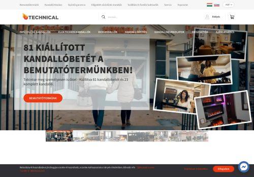 www.kandallos.hu