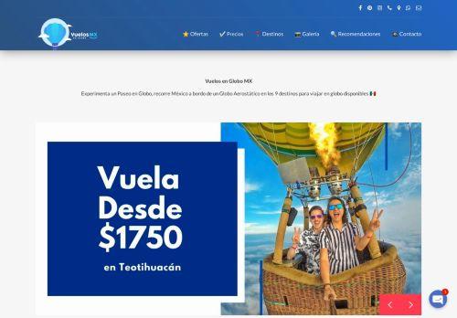 vuelosenglobo.mx