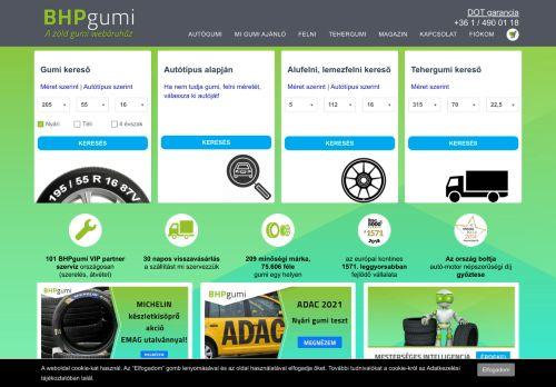 www.bhpgumi.hu