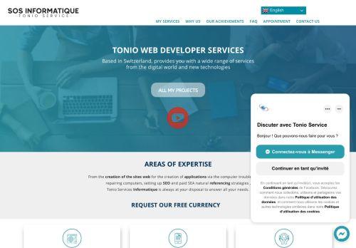 tonio-service.ch