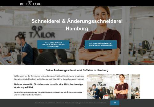 xn--nderungsschneiderei-hamburg-9jc.de