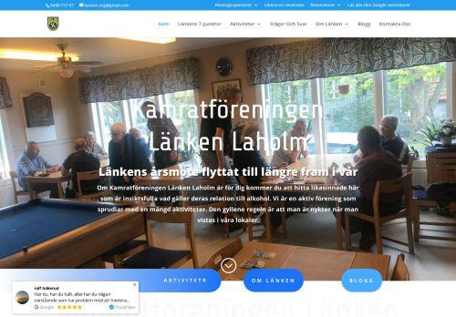 xn--lnken-gra.org