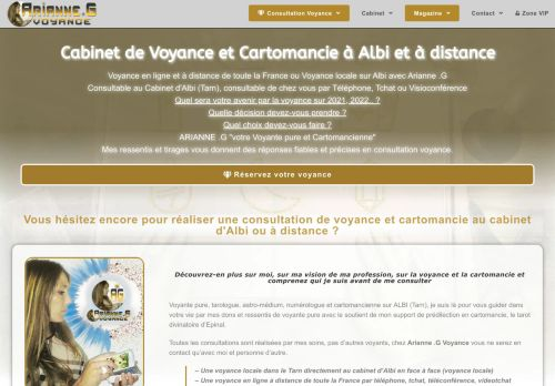 www.arianne-g-voyance.fr