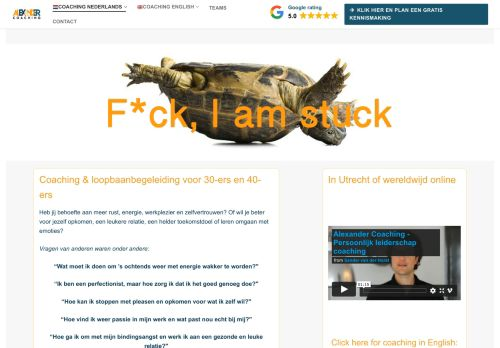 alexandercoaching.nl