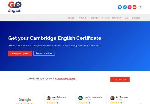 www.goenglish.edu.uy