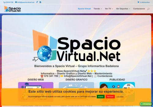 spaciovirtual.net