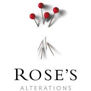 Rose's Alterations Ltd Reviews