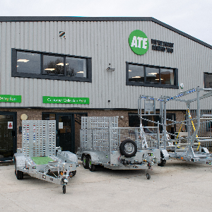 ATE (UK) Ltd - Collection point only Reviews