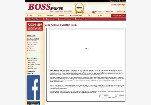 www.boss-avenue.com